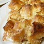 Френски тост на фурна