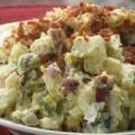 Картофената салата на Баба