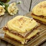 Насладете се на прекрасния вкус на тези фантастични лимонови пасти
