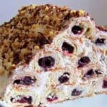Манастирска торта