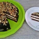 """Торта """"Арабска приказка"""""""