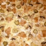 """Домашна """"бяла"""" пица"""