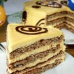 "Торта ""Грета"""