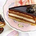 Вкусната торта на Баба