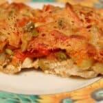 Пилешки пържоли със зеленчуци
