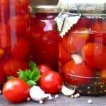 Мариновани домати