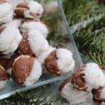 Всички се влюбиха в тези дребни сладки, слепени с вкусен пълнеж!