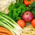 Бързи трикове за по-свежи плодове и зеленчуци