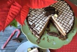 Вкус, които ще разтопи и най-капризното небце или как бананите се срещнаха с маскарпонето, за да се получи този неустоим десерт!