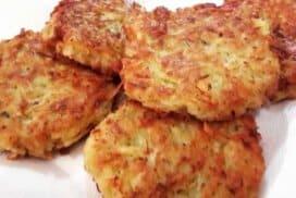 Направете най-вкусните и здравословни картофени кюфтета без пържене. Изпробвано!