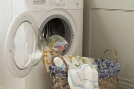Разкрийте тайната на перфектното бяло пране