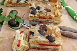 Една различна вариация на любимата ни пица