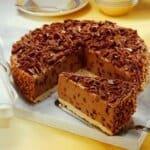 Страхотен десерт с течен шоколад, а направата му отнема само 15 минути