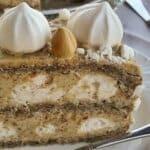 Най-невероятната, вкусна и топяща се целувчена торта