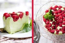 Ефирен, въздушен! Този десерт е наслада за сетивата!