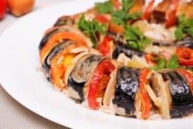 Семпло, красиво и вкусно ястие с риба
