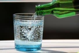 Полезна ли е газираната вода?