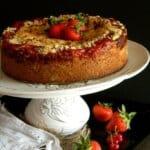 Любимият ягодов десерт на цялото семейство! Нежен вкус и страхотен аромат!