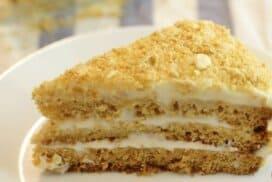 Торта готова за 15 минути?! Не само, че е възможно, но и адски вкусно!
