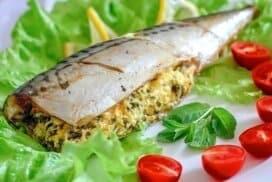 Тази рецепта превърна скумрията в една от най-предпочитаните риби у дома. Всички я обикнаха!