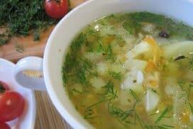 Баба ми и майка ми приготвяха тази чудновата лятна супа. Сега аз я правя за децата. Опитайте и вие този приятно освежаващ вкус!