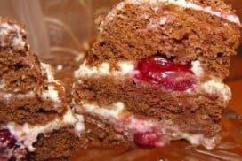 За  този фантастичен десерт са нужни само за 3 минути! Вкусът му ще ви разтопи!