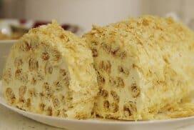 Откакто открих тази рецепта, този десерт се превърна в любимо изкушение за цялото семейство!