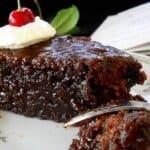 Изживейте една шоколадова фантазия!  Бърза, лесна и фина … Без яйца и часове готвене!