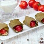 Свежо, изумително и безумно вкусно предложение за лятната трапеза! Това ястие ще се превърне в любима част от менюто ви!