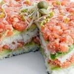 Обичате суши?Това е вашата рецепта! Тази салата ще ви изуми!