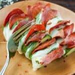 Една изумителна рецепта с любим зеленчук подходяща както като основно ястие, така и като  предястие!