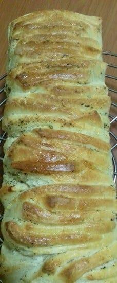 Квадратният хляб, по който всички са луди! Толкова е лесен за приготвяне, че дори и аматьор ще се справи!
