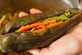 Фантастична рецепта за зверски вкусно зеленчуково ястие! Опитайте ще останете доволни!