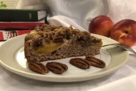 Ароматът на този изумителен  десерт изпълва дома! Уникалният му вкус пък гали небцето и впечатлява дори най-капризния гост!
