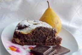 Всеки път, като приготвя този десерт от кухнята се носи божествен аромат! А нежният му вкус разтапя всички останали сетива!