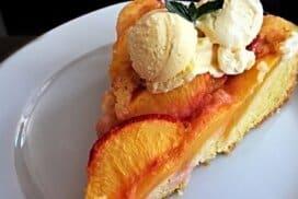 """Десерт """"Раз, Два, Три""""! Приготвя се толкова бързо, а вкусът му се запомня."""
