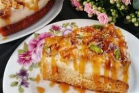 Вкус един път! Страхотният смокинов десерт по тайната рецепта на съседката.