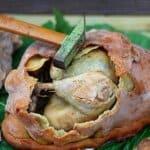 Няма друга толкова фантастична рецепта за печено пиле! Ще впечатлите и домашните, и гостите!