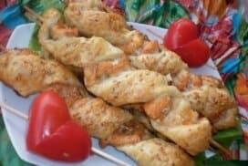 Изкушаващо предложение за вкусна и ефектна рецепта с риба