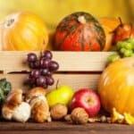 10 храни, които е добре да ядем през есента