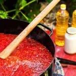 Най-добрата сръбска рецепта за домашен айвар