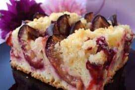 Божествен плодов десерт! Вкусът и ароматът му ще ви омаят!