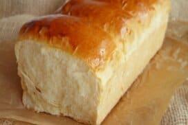 Фантастично меки и пухкави хлебни рулца