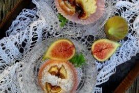 Меки, пухкави плодови мъфини! Супер вкус!