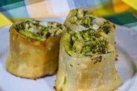 Накарайте малки и големи да се влюбят в броколите с тези свръх вкусни зеленчукови понички!