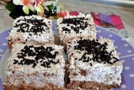 Толкова вкусен и питателен десерт не бях приготвяла никога! Всички решиха, че е закупен от сладкарница!