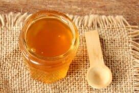 Домашен мед от ябълки- уникален вкус