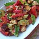 """Италианците я наричат """"салата от остатъци""""! Опитайте я!"""