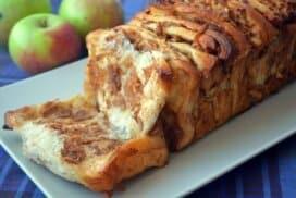 Любимият ми ябълков десерт! След като го опитате веднъж, ще се влюбите в страхотния му вкус!