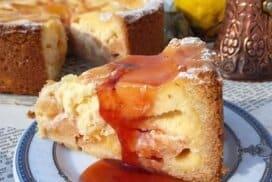 Този десерт ще преобърне представата Ви за есенни вкусове!